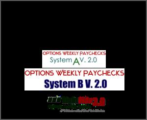 weekly paychecks