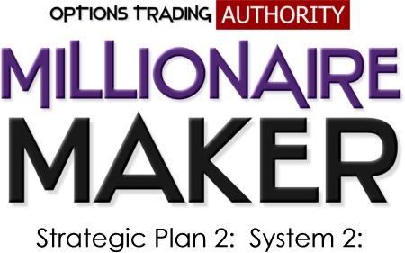 Options trader millionaire