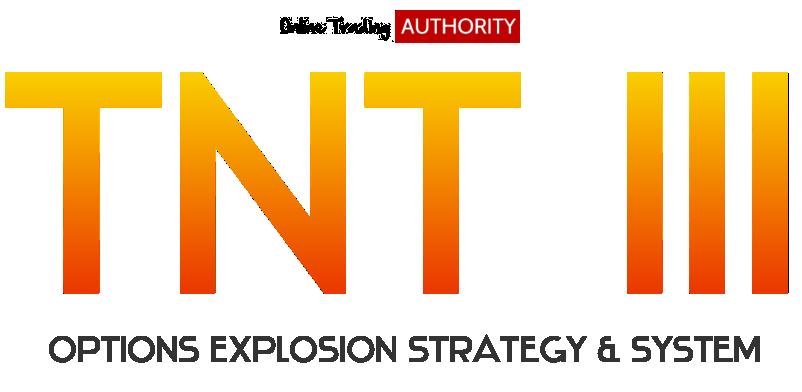 TNT III Options Explosion Method
