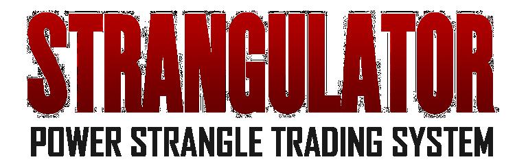 STRANULATOR - Power Strangle Trading System