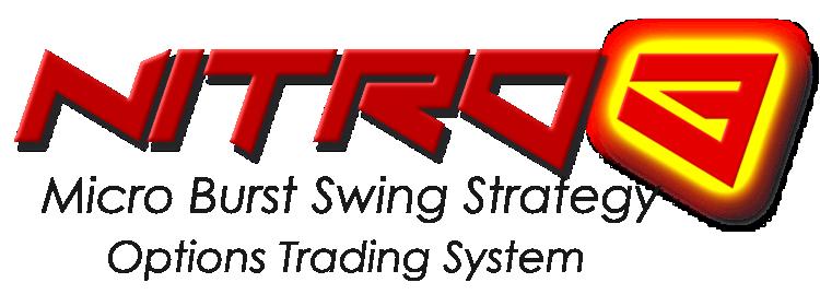 NITRO3 Options Trading System