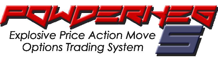POWDERKEG5 Options Trading System