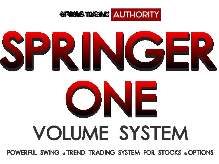 SPRINGER ONE VOLUME SYSTEM